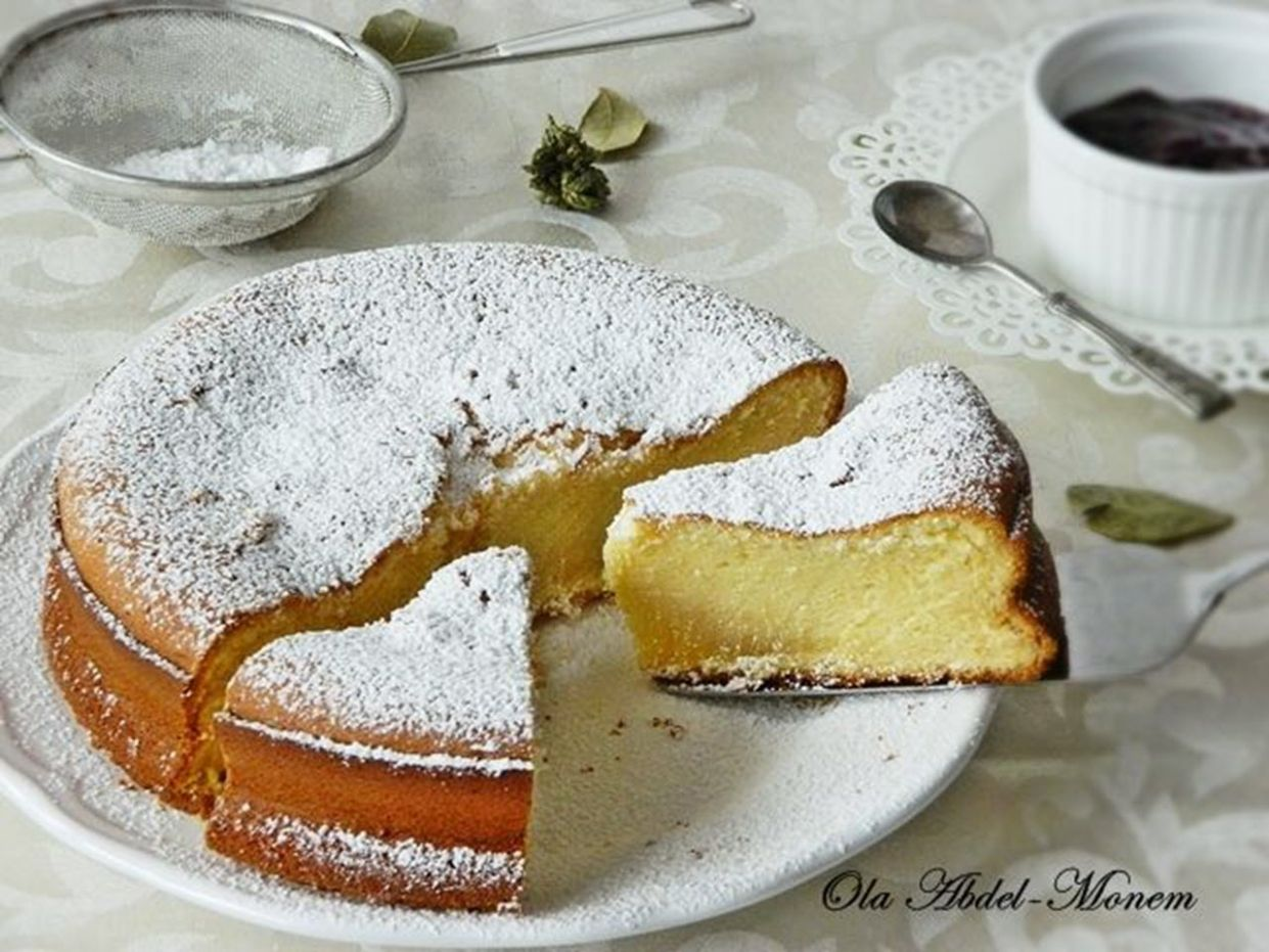 Easy Condensed Milk Cake - Recipes Dessert Condensed Milk