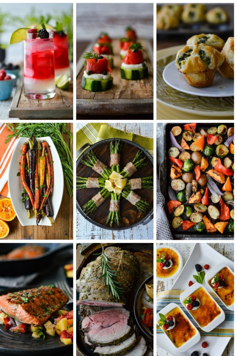 Easy Dinner Party Recipes That Will Impress your Friends | Easy ..
