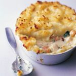 Easy Fish Pie – Recipes Using Fish Pie Mix