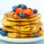 Easy Fluffy Buttermilk Pancakes From Scratch – Easy Recipes Pancakes