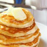 Easy Fluffy Pancakes – Simple Recipes Pancakes