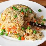 Easy Fried Rice Recipe – Recipes Rice And Vegetables