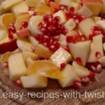 Easy Fruit Salad Recipe – Salad Recipes On Youtube