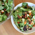 Easy Gourmet Salad – Salad Recipes Gourmet Traveller