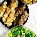 Easy Greek Dinner Party Menu – Recipes Dinner Party Easy