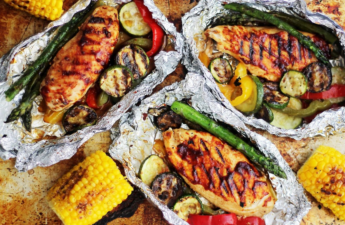 Easy Grilling Recipes & Ideas | Reynolds Kitchens - Easy Recipes On The Grill