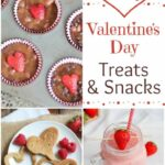 Easy, Healthy Valentine's Day Treats And Snacks – Simple Recipes Valentine Day