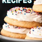 Easy Holiday Recipes 9 – Cookies, Breakfast, Appetizers, And More! – Easy Xmas Recipes
