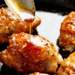 Easy Honey Garlic Chicken – Cafe Delites – Chicken Recipes Using Breast Fillets