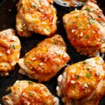 Easy Honey Garlic Chicken – Cafe Delites – Recipes Chicken Quick