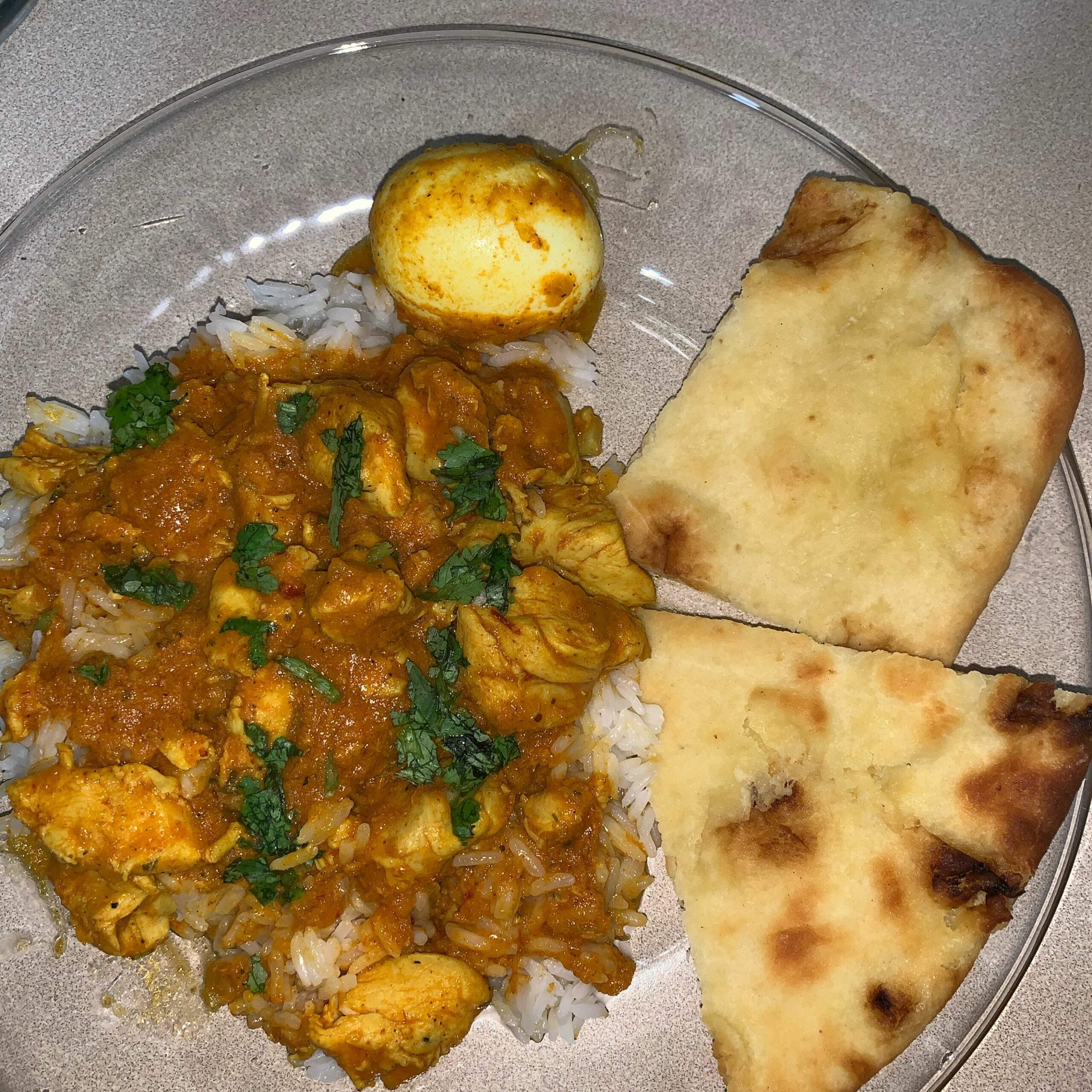 Easy Indian-Style Chicken - Easy Recipes Indian