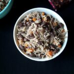 Easy Kenyan Rice And Njahi(black Beans) – Best Cooking Tips – Dinner Recipes Kenya
