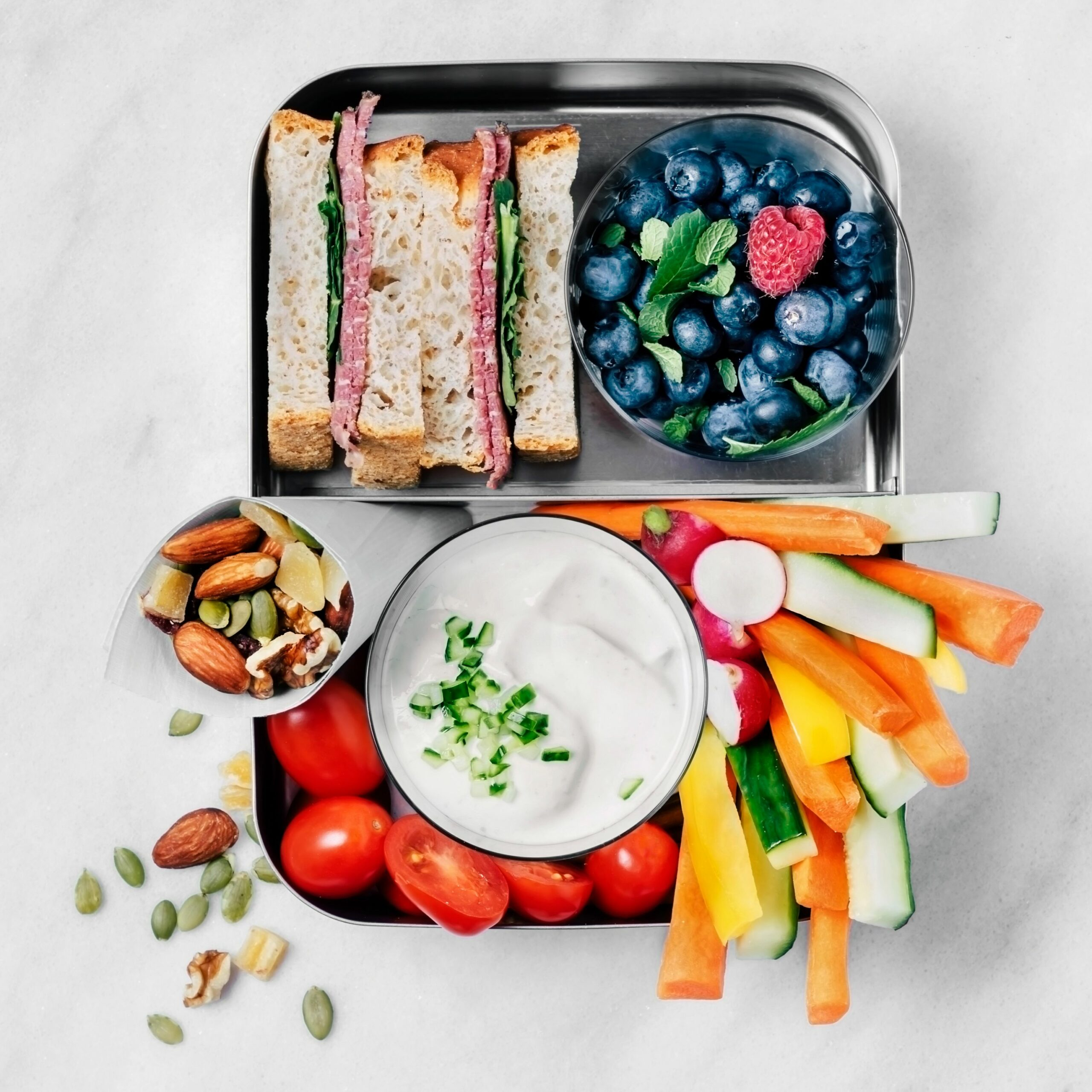 Easy Lunch Ideas: Weight Loss Recipes | Shape - Recipes For Weight Loss Lunch