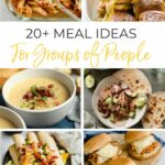 Easy Meal Ideas For Large Groups Of People – Easy Recipes For Large Groups