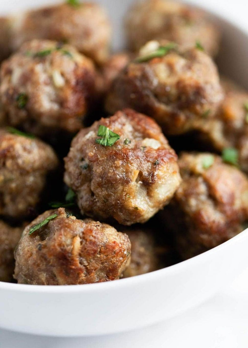Easy Meatball Recipe - Recipes Beef Meatballs