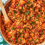 Easy Mexican Rice – Recipes Mexican Rice