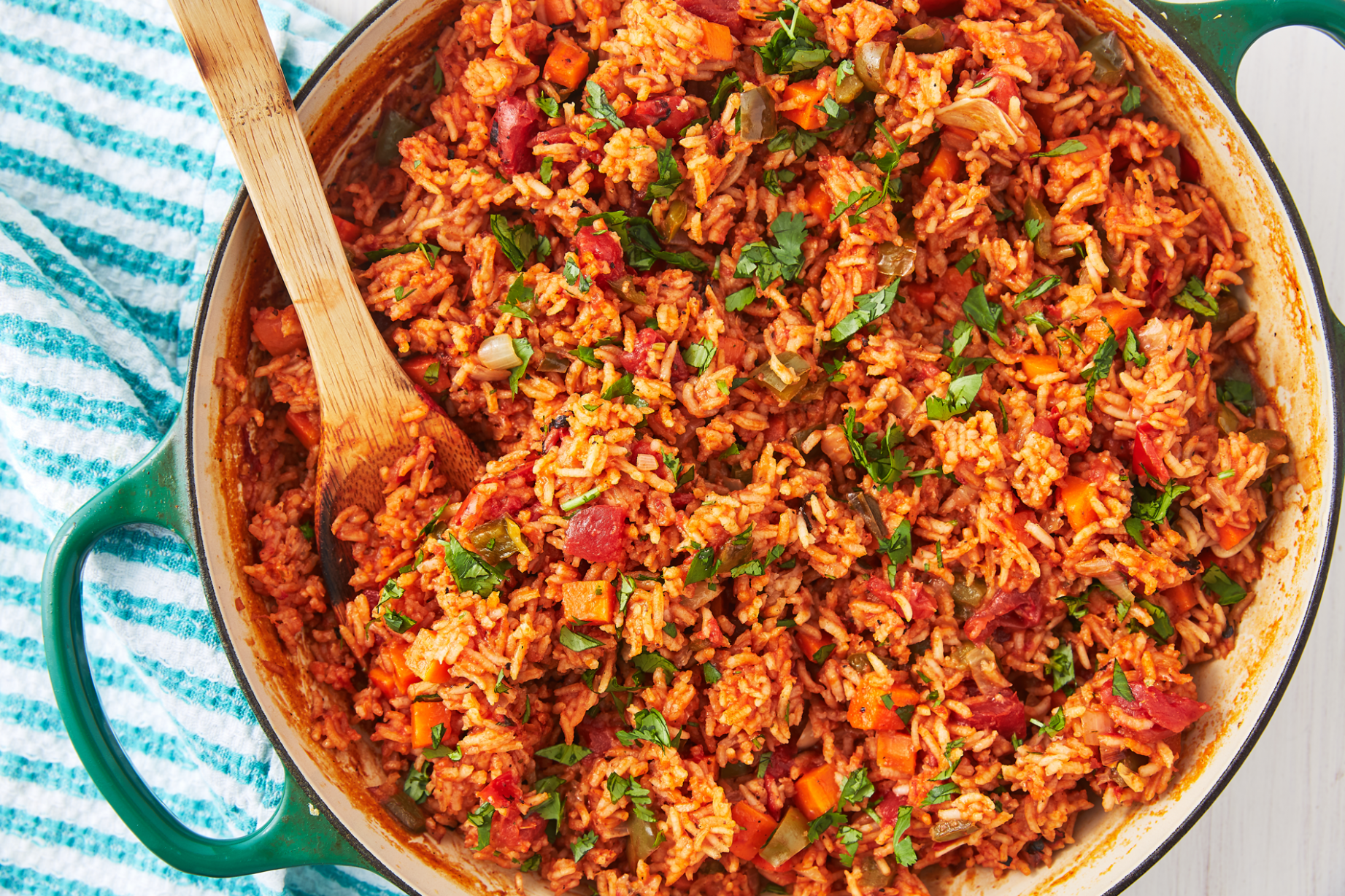 Easy Mexican Rice - Recipes Mexican Rice