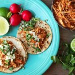 Easy One Pot Chicken Tinga (Spicy Mexican Shredded Chicken) Recipe – Recipes Chicken Breast Mexican