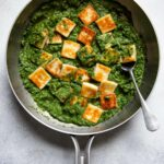 Easy Palak Paneer Recipe | Healthy Nibbles – Healthy Recipes Of Paneer