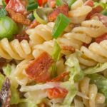 Easy pasta recipes for dinner with friends - The More Mag
