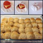 Easy Pepperoni Rolls – Pizza Recipes Using Biscuits