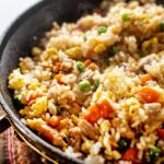 Easy Pork Fried Rice With Frozen Vegetables – Recipes Pork On Rice