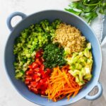 Easy Quinoa Salad – Simple Recipes Quinoa