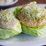Easy Raw Vegan Meal Ideas For 8 8 People: Butter Lettuce Hearts ..
