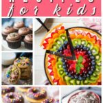 Easy Recipes For Kids: Yummy & Fun Treats To Make!  Baking A Moment – Easy Recipes For Kids