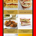 Easy Sandwich Recipes For Android – APK Download – Sandwich Recipes Download