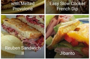 Easy Sandwich Recipes for Android - APK Download