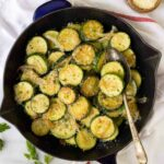 Easy Sautéed Zucchini With Parmesan – Food Recipes Zucchini