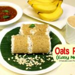 Easy Soft Oats Puttu – Healthy Kerala Breakfast For Weight Loss ..