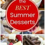 Easy Summer Desserts For Any Occasion – Cupcakes & Kale Chips – Recipes Easy Summer Desserts