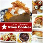 Easy Summer Slow Cooker Recipes | Skip To My Lou – Summer Recipes Crock Pot