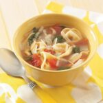 Easy Tortellini Soup – Soup Recipes Taste Of Home