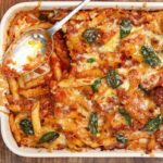 Easy Tuna Pasta Bake | KerryAnn Dunlop – Recipes Pasta Tuna Bake