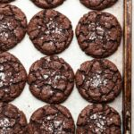 Easy Vegan Chocolate Cookies – Recipes Chocolate Cookies