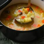 Easy Vegetable Soup – Recipes Using Vegetable Broth