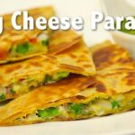 Egg Cheese Paratha   ChefHarpalSingh – YouTube (With Images ..
