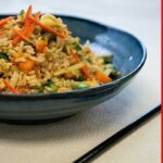 Egg Fried Rice – Healthier Recipe | Heart Foundation NZ – Healthy Recipes Heart Foundation