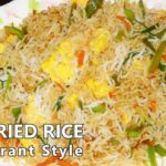 Egg Fried Rice Pakistani Recipe Video By Hinz Cooking – Pakistani Recipes Urdu Video
