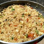 Egg Fried Rice | Restaurant Style Egg Fried Rice – Recipes Egg Fried Rice