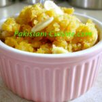 Egg Halwa – Pakistani Cuisine – Recipe Egg Halwa