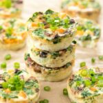 Egg White Muffins – Recipe Egg White Muffins