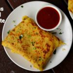 Eggless Bread Omelette Recipe | Vegetarian Omelette | No Egg Omelette – Recipes Vegetarian No Egg