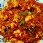 Eggs Tomato curry | Tomato and Onion Egg Scrambled | Eggs cooked in tomatoes