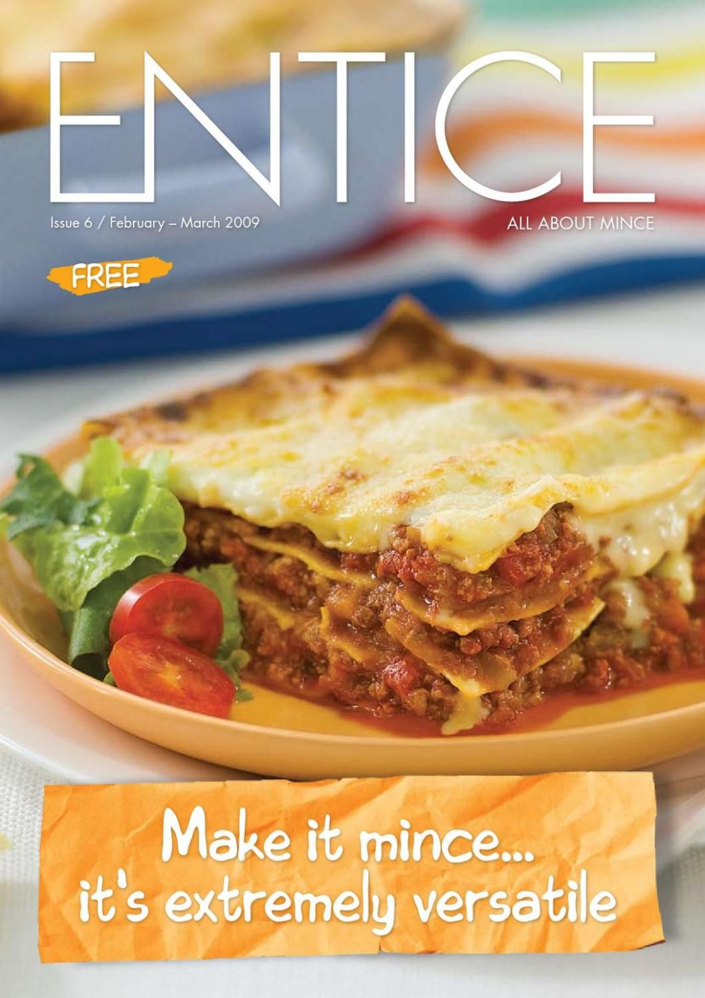 Entice Issue 12 | Beef recipes, Food recipes, Food inspiration - Beef Recipes Pdf