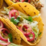 Epic Vegetarian Tacos Recipe – Cookie And Kate – Recipe Vegetarian Tacos Filling