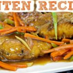 ESCABECHE | PAANO MAGLUTO NG ESCABECHE | EASY FILIPINO LENTEN RECIPES – Recipe Fish Escabeche